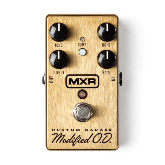 MXR® CUSTOM BADASS™ MODIFIED O.D. M77