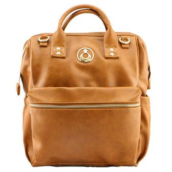 Byron Backpack - Amber