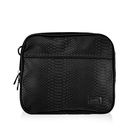 Looking to downsize your nappy bag…The Finley Crossover bag, is the bag for you!