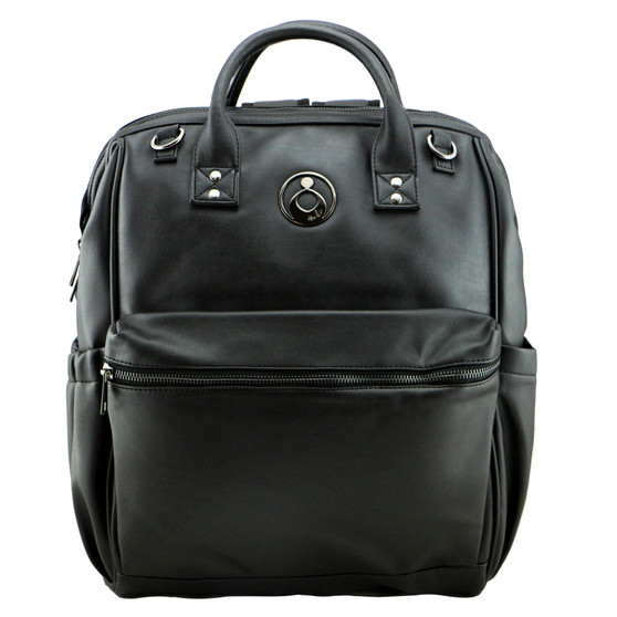 Byron Backpack - Onyx