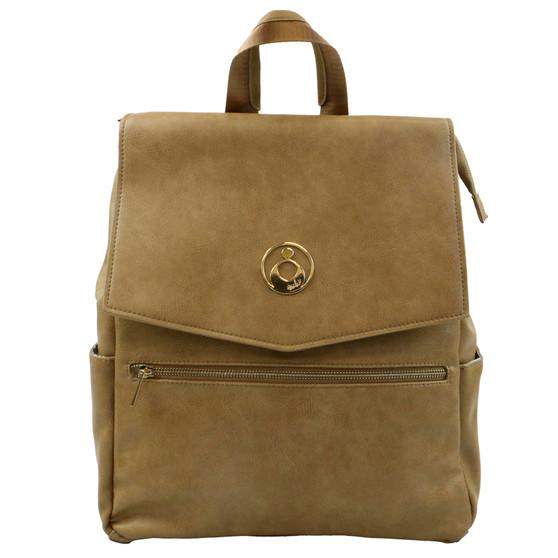 Hartley Backpack - Latte