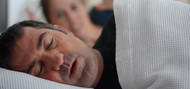 Can a Mouth Guard Help With Sleep Apnea?