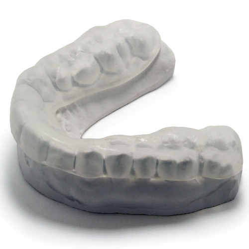 Soft Custom Night Guard for Teeth Grinding