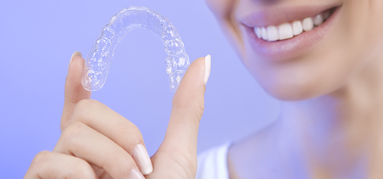 daytime mouth guard bruxism