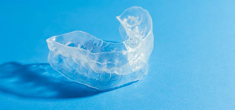 Difference Between A Sports Mouth Guard And A Dental Night Guard