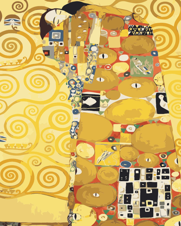 Fulfilment by Klimt