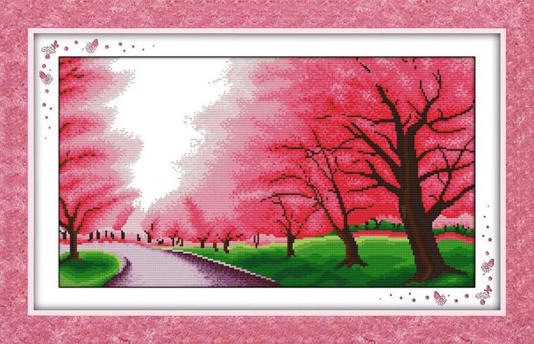 Romantic Sakura