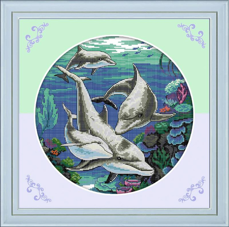 Classical Dolphins