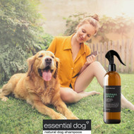 Guide to Dog Skincare: Choosing a Suitable Dog shampoo and Conditioner for Sensitive Skin