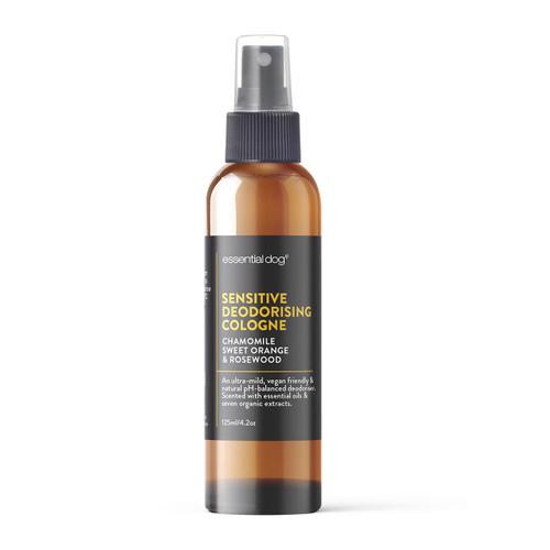 dog fragrance deodoriser sensitive skin Australia