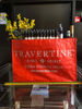 Travertine Tote Bag