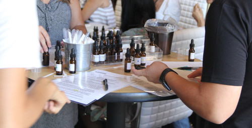 Introduction to Perfumery Workshop (In Person)