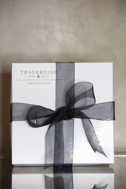 Travertine Premium Gift Box