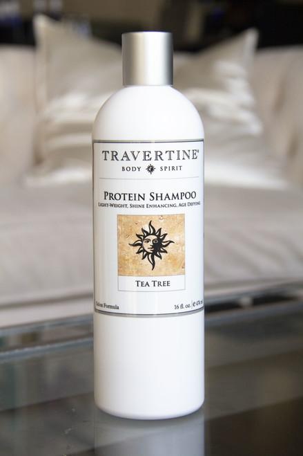 Age Defying Protein Shampoo