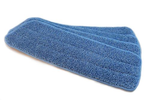 Microfiber Mop Pads - 4 Pack