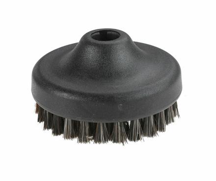 Pro5 Medium 2.5 in Round Horsehair Brush