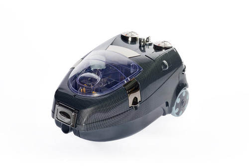Limatic Carbon  330° 80 Psi (5.5 bar) Continuous Refill Steam & Vacuum & Hot Water Injection - Made in Italy