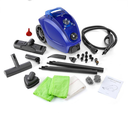 Vapor Clean IV with standard accessories