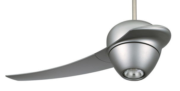 FANIMATION - ENIGMA: ENERGY SAVER 51 WATTS METRO GRAY/METRO GRAY (CLICK TO VIEW DETAILS OR CALL FOR FREE EXPERT ADVICE & PRICING)