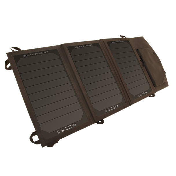 Wagan Solar e Panel™ 18  WAG-8206 (CLICK TO VIEW DETAILS)  (CALL FOR FREE EXPERT ADVICE & PRICING)