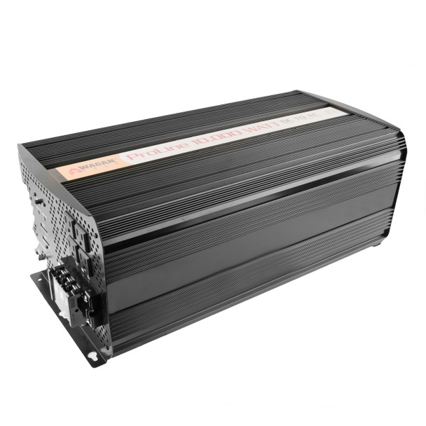 Wagan Power Inverter ProLine™ 10,000 Watt  WAG-2483 (CLICK TO VIEW DETAILS)  (CALL FOR FREE EXPERT ADVICE & PRICING)