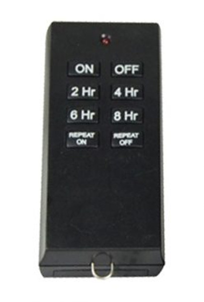 QA Deluxe Single Speed Remote for QA Deluxe 3300 & 4800