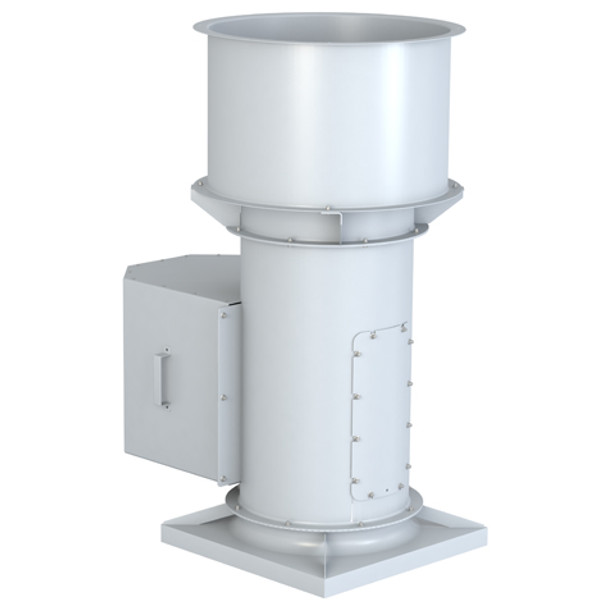 """AEROVENT BD40C UP-BLAST EXHAUST FANS  