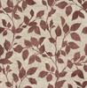 Chesapeake by Brewster 3114-003385 Manhattan Club Gramercy Park Red Leaf Wallpaper