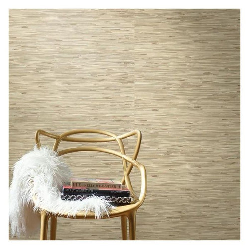 York Wallcoverings Grasscloth Resource Wallpaper Collection. Part 2: What Is Grasscloth?