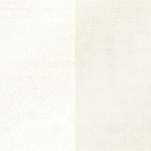 Kenneth James by Brewster 63-54746 Shangri La Fen Kashi Silver Grasscloth Wallpaper