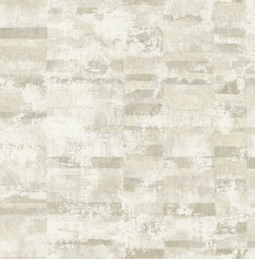 Seabrook wallpaper in Neutrals MW30405