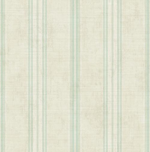 Allure Stripe Wallpaper in Grasslands VA11304 from Wallquest