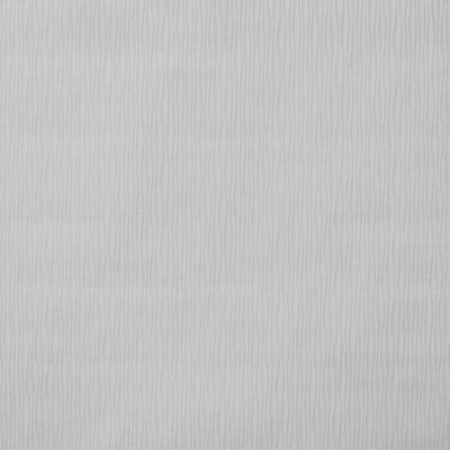 York Wallcoverings PT9034 Vertical Ogee Paintable Wallpaper - White/Off Whites