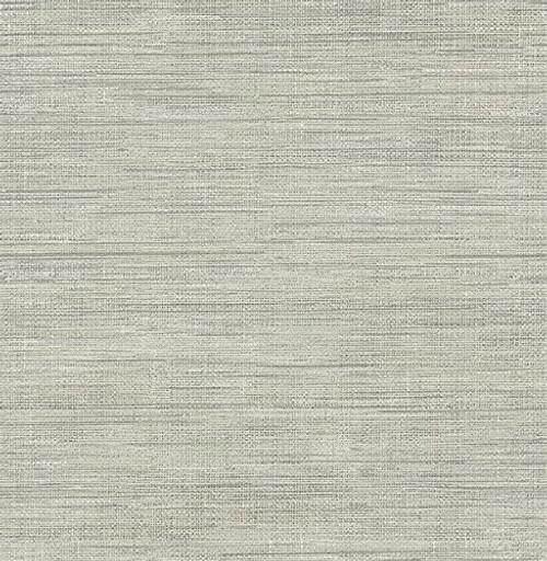 Brewster Wallcovering Co FD23285 Island Grey Faux Grasscloth Wallpaper