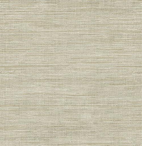 Brewster Wallcovering Co FD23284 Woven Beige Grasscloth Wallpaper
