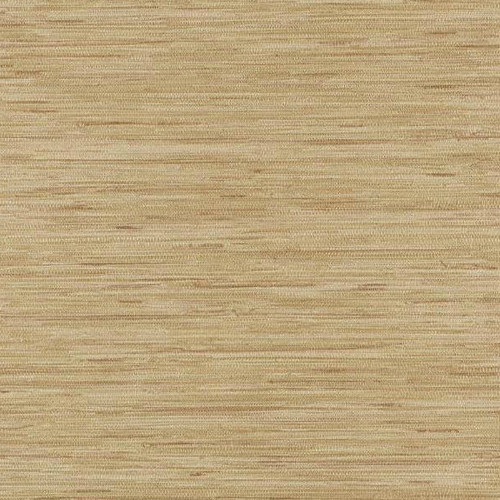 York Wallcoverings Weathered Finishes PA130403 Grasscloth Wallpaper, Taupe