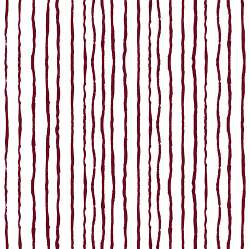 GP1900261 Single Color Rough Vertical Sketch Lines Premium Peel and Stick Wallpaper Panel 6 Ft High x 26 Wide