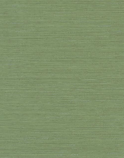 York Wallcoverings TL6128N Fine Line Wallpaper Green