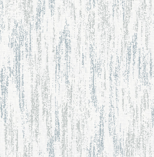 A-Street Prints by Brewster 2793-24751 Wisp Blue Texture Wallpaper