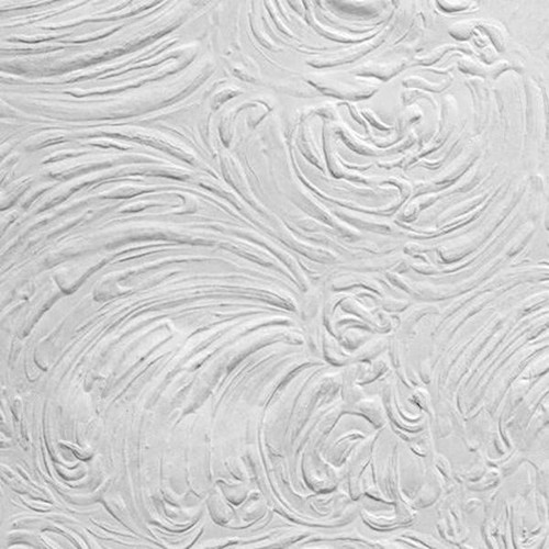 Brewster RD0108 Richard Paintable Supaglypta Wallpaper white