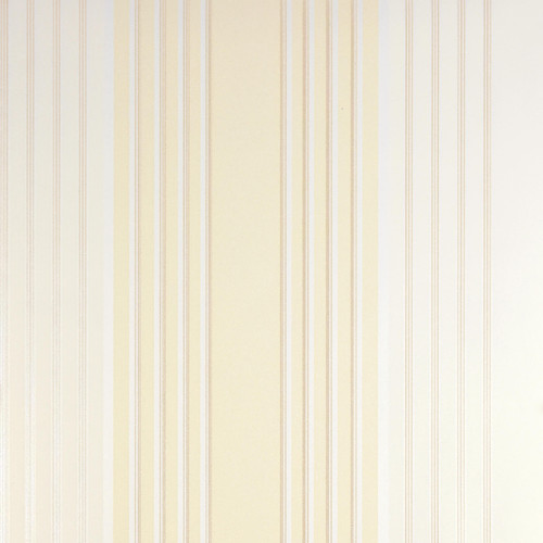 Brewster 2812-BLW10202 Advantage Surfaces Vickie Light Yellow Stripe Wallpaper Light Yellow