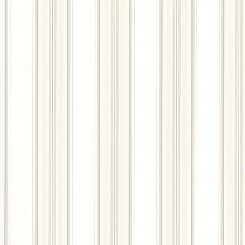 Beacon House by Brewster 2604-21212 Oxford Marine Off-White Sailor Stripe Wallpaper
