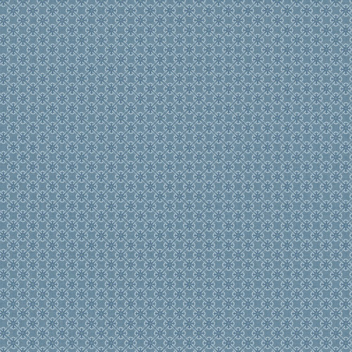 Chesapeake by Brewster 3112-00244 Sage Hill Crosby Blue Floral Wallpaper