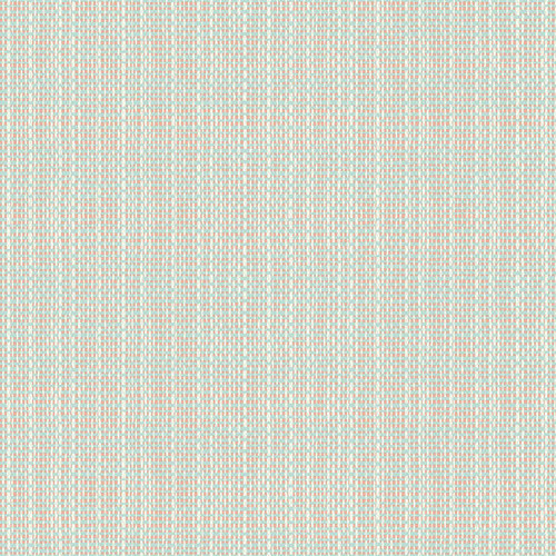 Chesapeake by Brewster 3113-01698 Seaside Living Kent Coral Faux Grasscloth Wallpaper