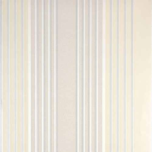 Brewster 2812-BLW10204 Advantage Surfaces Vickie Taupe Stripe Wallpaper Taupe