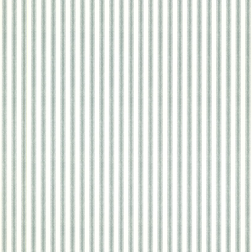 Beacon House by Brewster 2604-21246 Oxford Longitude Teal Pinstripes Wallpaper