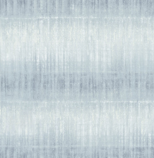 A-Street Prints by Brewster 2656-004045 Sanctuary Blueberry Texture Stripe Wallpaper