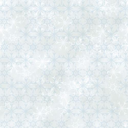 York Wallcoverings DI0962 Disney Frozen 2 Snowflake Wallpaper White/Aqua