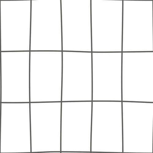 York Wallcoverings CE3922 Off The Grid Wallpaper - Black/White Blacks
