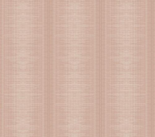 York Silk Weave Stripe Wallpaper Coral TL1957 Handpainted Traditionals